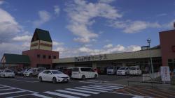 Road Station Tamba Markeds
