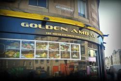 Golden Ambal