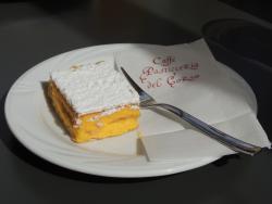 Pasticceria Caffe' Del Corso Srl
