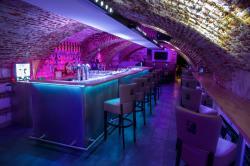 Studio 54 - Cocktails Bar