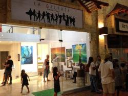 La Galeria Centro de Arte