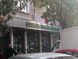 Buhara Inegol Koftecisi