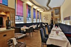 The Don Restaurant