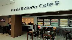 Punta Ballena Cafe