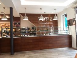 Panaderia Pons