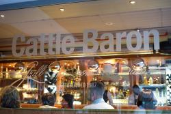 Cattle Baron Grill Room & Bar
