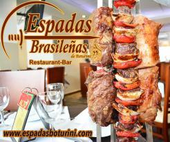 Espadas Brasileñas de Boturini