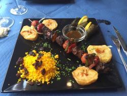 "Restaurante Taberna D""Ucles"