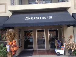 Susie's Bake Shop & Restaurant