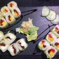 Le Bio Sushi