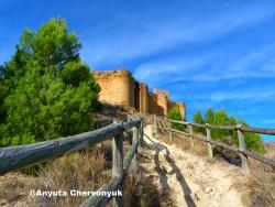 Castillo de Davalillo