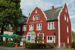 Bayerischer Hof Waldsassen