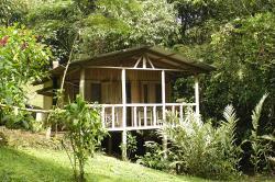La Carolina Lodge