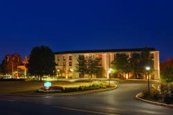 Hampton Inn by Hilton Lancaster