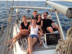 Manana Sailing Yacht - Day Trips