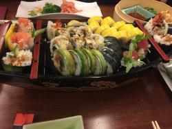 Sakaba Sushi Restaurant