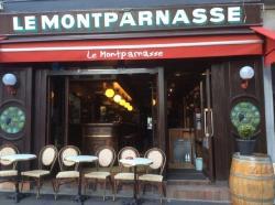 Le Montparnasse