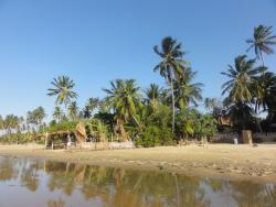Icarai de Amontada Beach