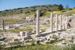 Site archéologique d'Amathous