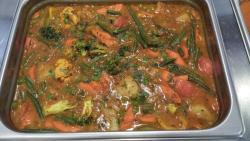 Manvirros Indian Grill