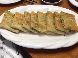Wang Wang Spring Pancake