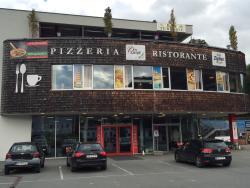 Ristorante Pizzeria Don Luigi