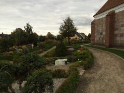 Glesborg Kirke