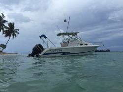 Las Terrenas Fishing Tours