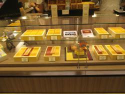 Fukusaya Kintetsu department store Abeno