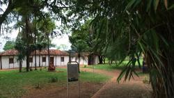 Museu José Antônio Pereira