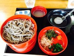 Yamagata Soba