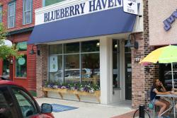 Blueberry Haven