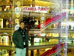 Free Istanbul Tours