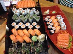 Ygarashi Sushi Lounge