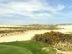 Diamante Golf Courses