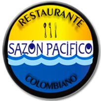 Sazon Pacifico Colombiano