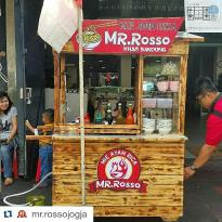Mie Ayam Rica Mr. Rosso