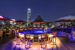 CE LA VI Club Lounge & SkyBar