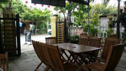 Restaurant 339 Tra Que