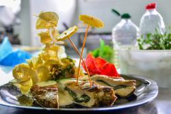 Restaurant - Paladar Mallorca