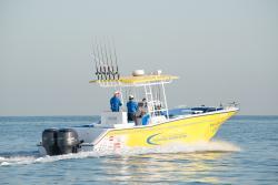 TYB Sport Fishing