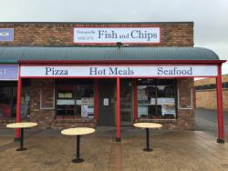 Normanville Fish Shop & Pizza
