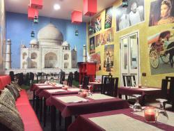 Taj Mahal Ristorante Indiano