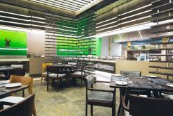 Sedra Bawadi Restaurant