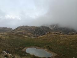 Valovito Lake