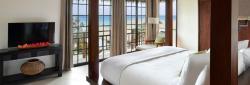 尼維斯天堂海灘飯店