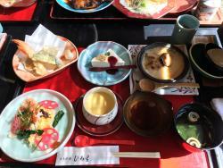 Hirosato Japanese Cuisine