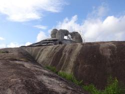 Jadayupara (Jadayu Rock)