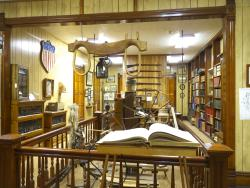 Potter County Historical Society Museum
