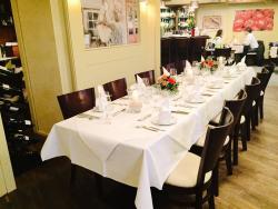 Visavis Restaurant Koln